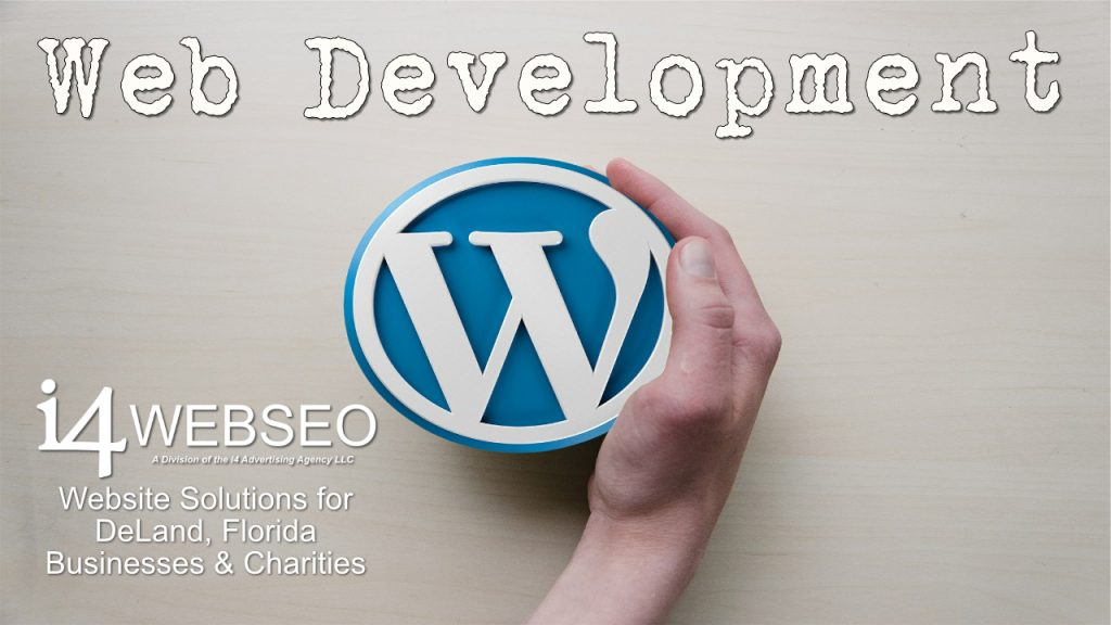 DeLand Florida Web Development