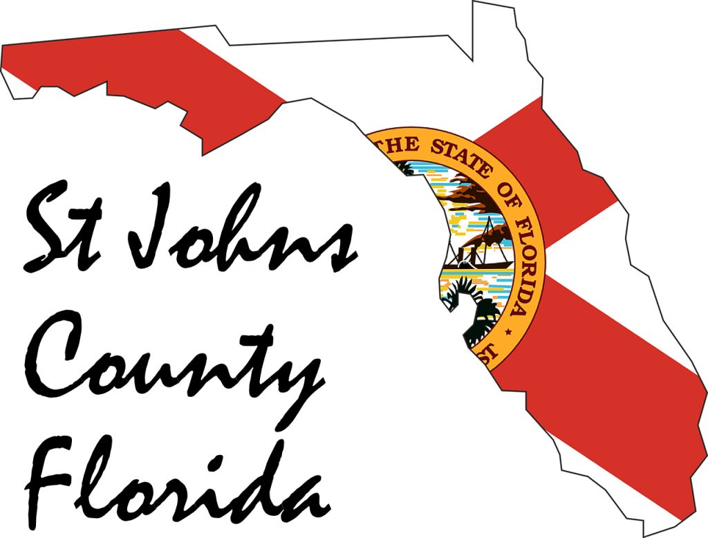 Web Services for Businesses and Charities in St Johns County