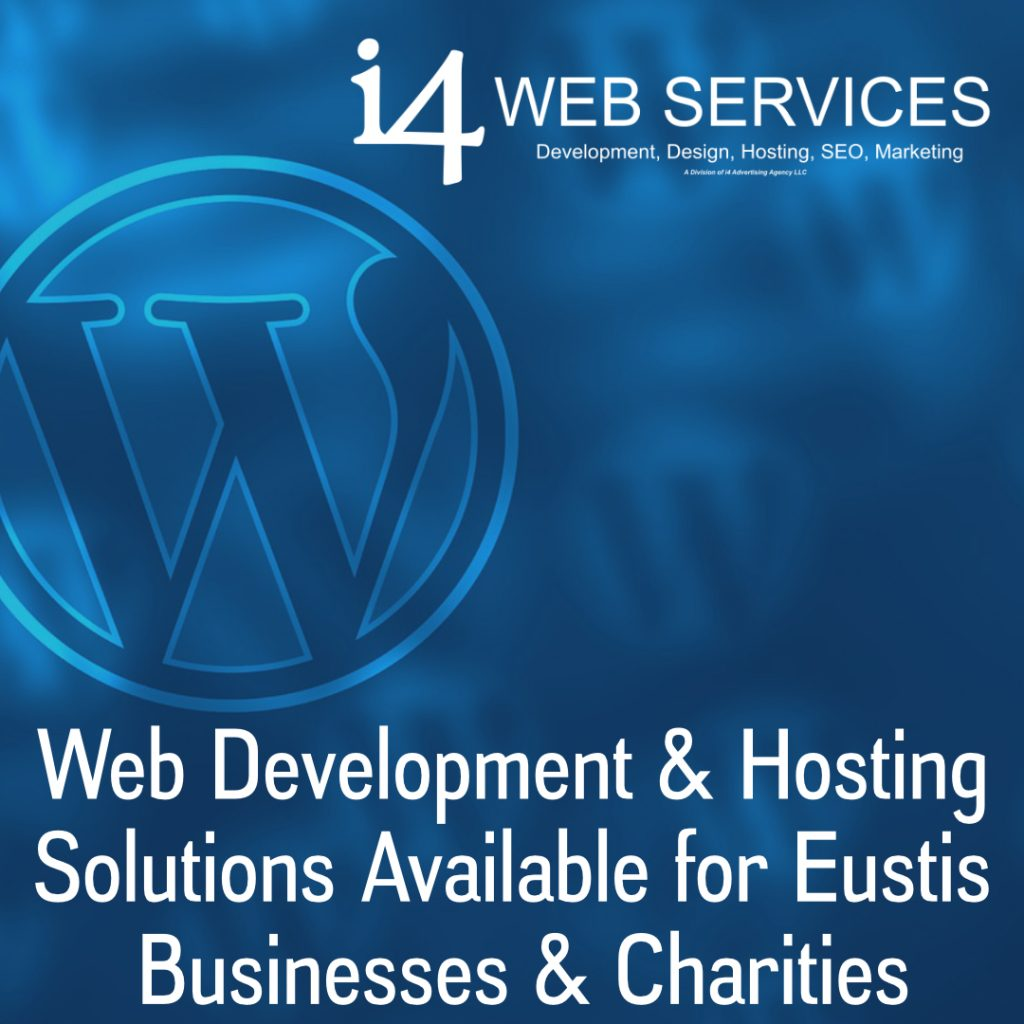 Eustis SEO Company - i4 Web Services