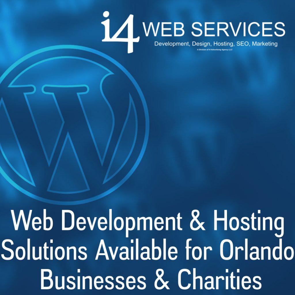 Orlando SEO Company - i4 Web Services