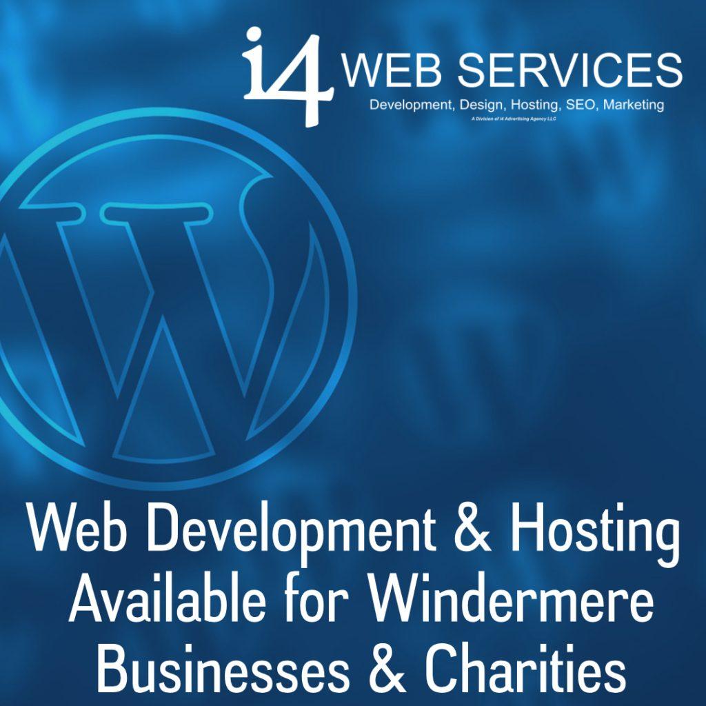 Windermere SEO Company - i4 Web Services