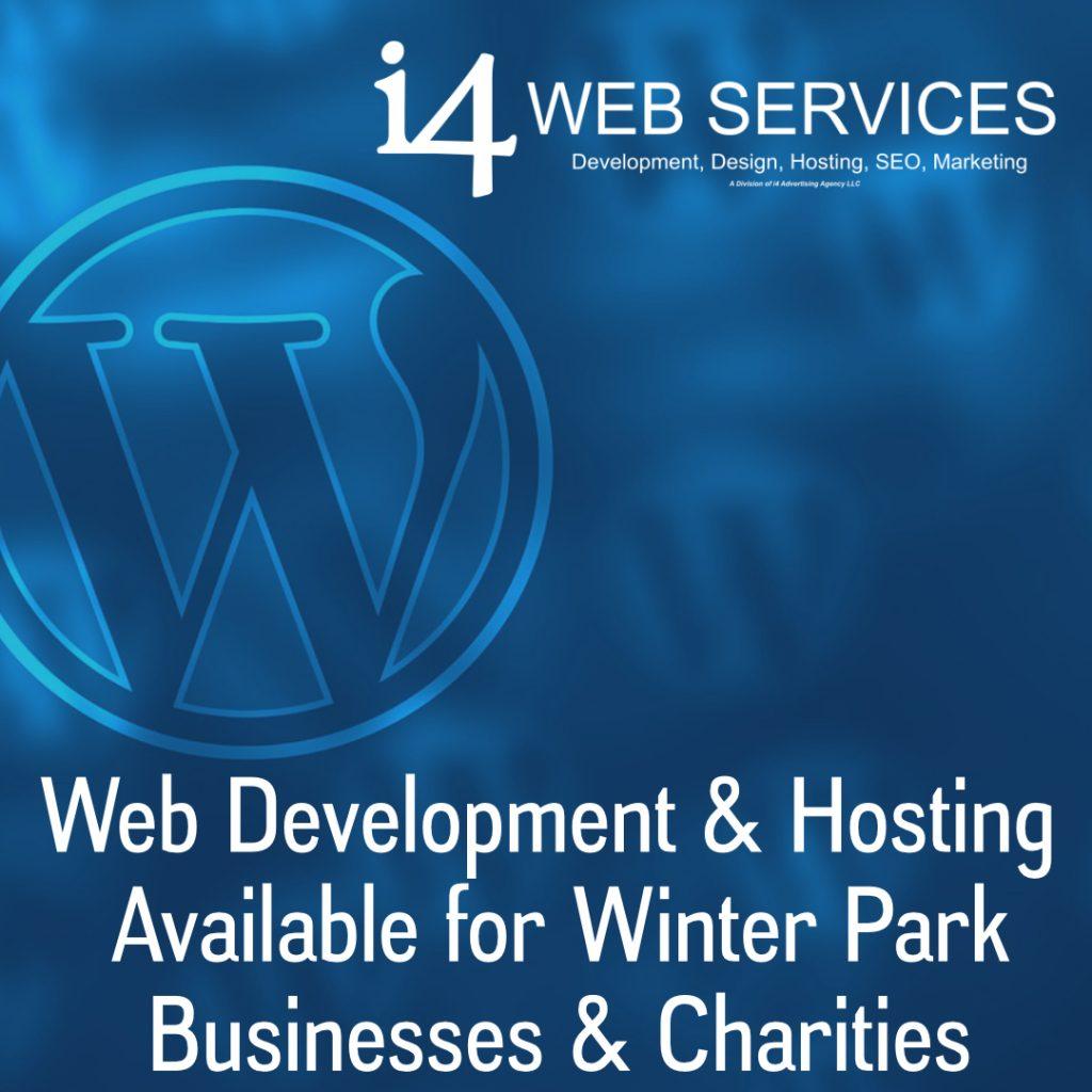 Winter Park SEO Company - i4 Web Services