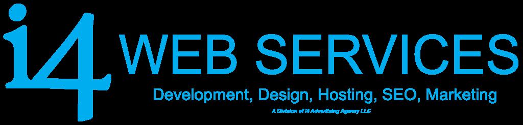 Web Presence By i4 Web Services