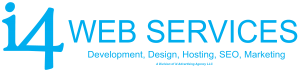Web Design By i4 Web Services