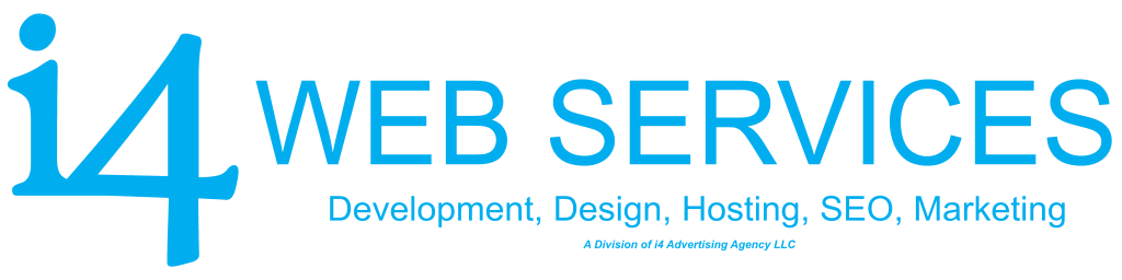 i4 Web Services - What is a bad website design?