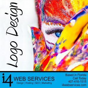 Brand Development - Logo Design - i4 Web Services