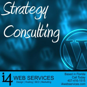 Business Strategy Consulting By i4 Web Services | Content Strategy
