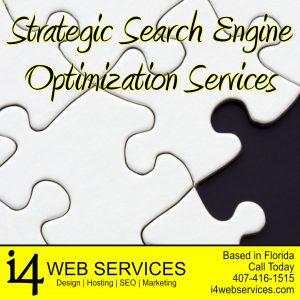 SEO by i4 Web Services