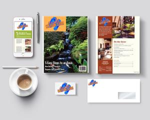 Brand Development - i4 Web Services